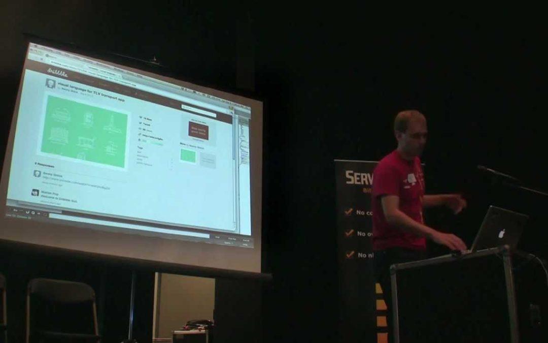 Andrew Dunkman – KnockoutJS – Barcamp Omaha