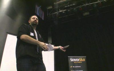 Jim Hood – Be the Coach – Barcamp Omaha