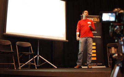 Dave Kerber – Intro to Backbone.js – Barcamp Omaha