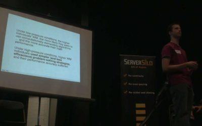 Matt Steele – Zen TDD at Barcamp Omaha