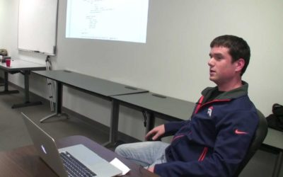 Collin Forrester – Contributing to jQuery Mobile