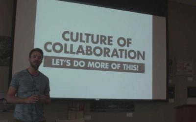 Nicholas Petersen – Collaborative Problem Solving