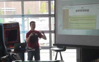 Matt Steele – Hardware is the new Geocities