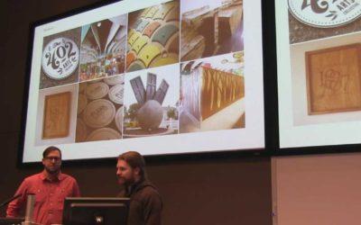 Josh Powell and Nick Mauer – MTRL Design