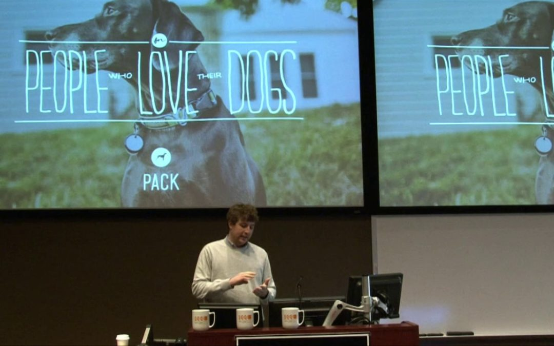 Pack – 1 Million Cups Omaha-Lincoln