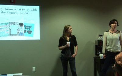 Boutique Window – 1 Million Cups – Lincoln/Omaha