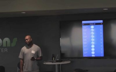 Hasani Hunter – Advanced iOS Tips and Tricks