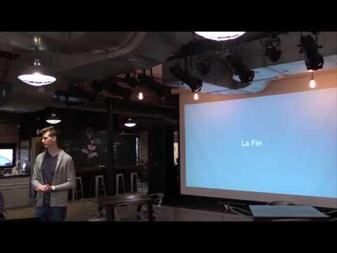 Spencer Robinson – Dynamic Web Development