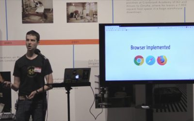 Matt Steele – Web Components