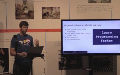Victor Cassone – Apprenticeships