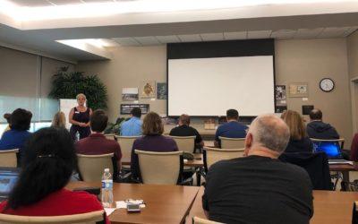 Omaha Meetup Lightning Talks
