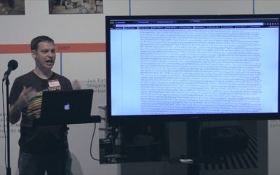 Tim Hemmer – Artificial Intelligence