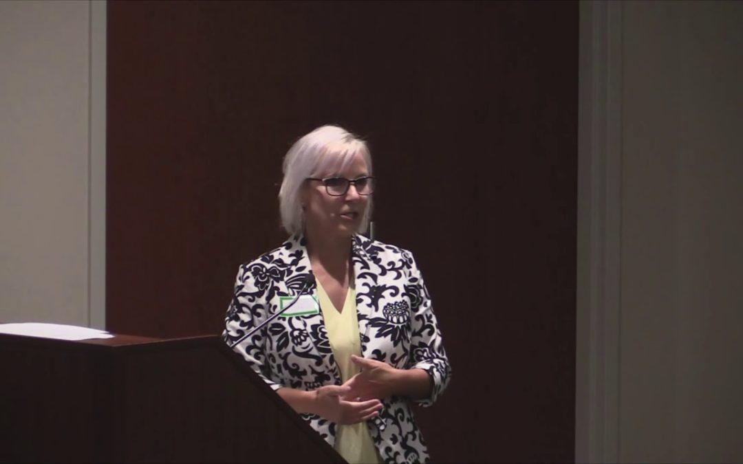 Beth Schmidt – Real World Business Agility