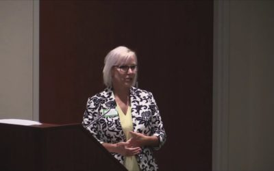 Beth Schmidt – Real World Business Agility