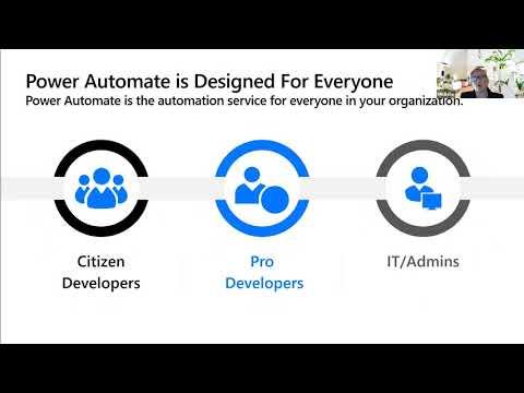 Michelle Gilbert – Microsoft Power Automate